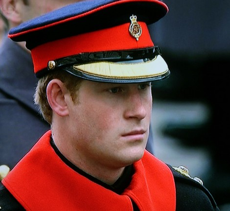 Oh No! The Taliban Wants To Kill Or Kidnap Prince Harry