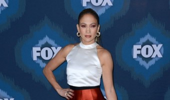 Jennifer Lopez Doesn't Want To Be Called A Cougar