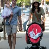 Quality Mother&#039;s Day Time For Bethenny Frankel, Hubby Jason and Daughter Bryn