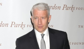 Anderson Cooper Slams Star Jones About Her Controversial Publicity Stunt Remarks!