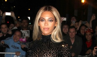 Beyonce Had An Affair with President Obama? Seriously?