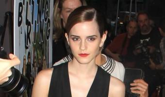 Emma Watson Engaged And Ready To Marry College Boyfriend, Will Adamowicz?