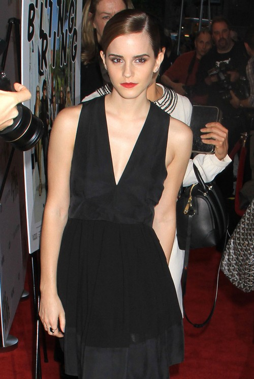 Emma Watson Engaged And Ready To Marry College Boyfriend, Will Adamowicz?