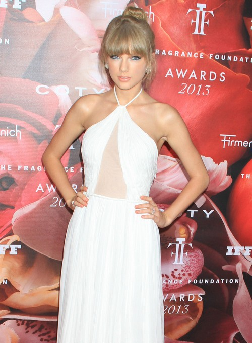 The 2013 Fragrance Foundation Awards