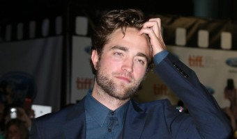 Robert Pattinson And FKA Twigs Are Inseparable