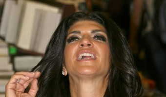 Will Teresa Giudice's Kids Be Raised By Her Biggest Enemy?