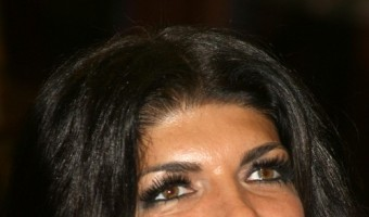RHONJ Teresa Giudice Wants To Go To Prison, Thinks It Will boost Her Career