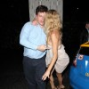 Brandi Glanville Is One Classy Drunk