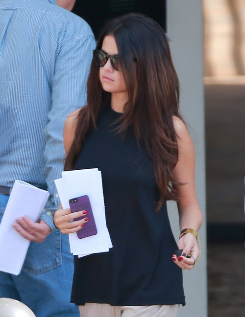 Selena Gomez's Parents Not Happy She Is Back With Justin Bieber: Wants Her Back in Rehab