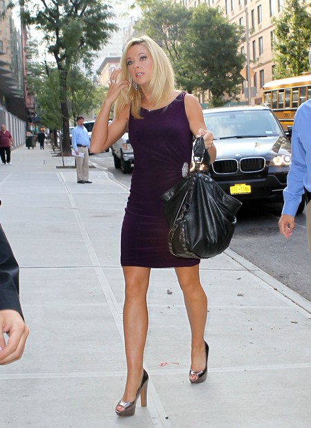 Kate Gosselin Ready to Find Love Again - on Television