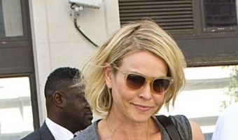 Chelsea Handler Leaving E! To Get Away From The Kardashians – Report