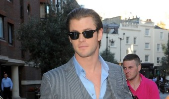 Chris Hemsworth Opens Up About Feeling Insecure In Hollywood