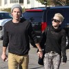 Exclusive... Miley Cyrus &amp; Liam Stop For Coffee