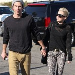 Liam Hemsworth And Miley Cyrus Wedding Put On Hold