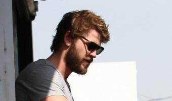 Liam Hemsworth Is Now Dating January Jones