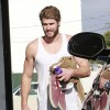 Liam Hemsworth&#039;s Brothers Wanted Him To Dump Miley Cyrus