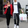 Paris Hilton and River Viiperi Shop Shop For Cameras (Photos)