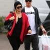 Paris Hilton and River Viiperi Shop Samy's Camera
