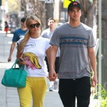 Paris Hilton And River Viiperi Shopping In LA (Photos)