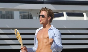Derek Hough Ready to Leave Dancing with the Stars