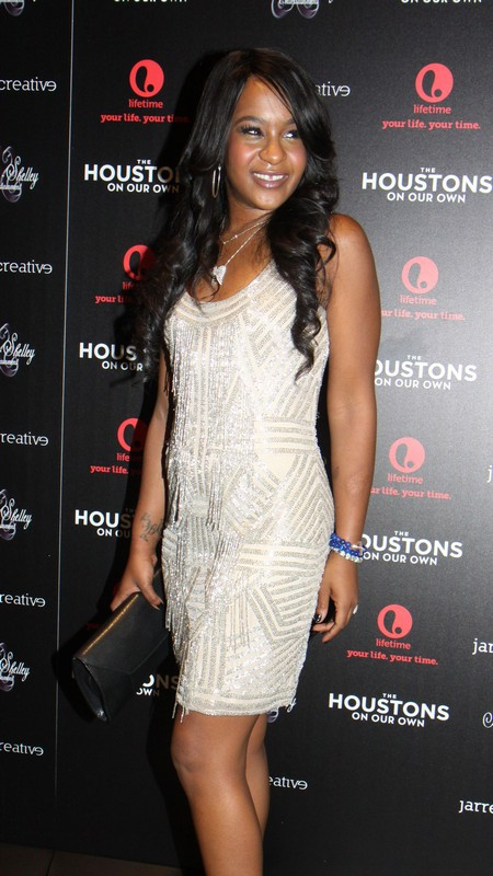 Bobbi Kristina Brown Drinks and Slurs Her Way Through Her Reality Show