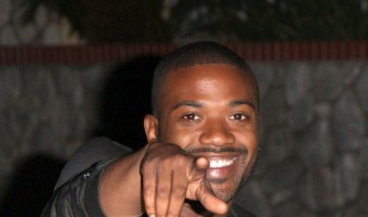 Ray J Makes Fun of Kanye West Again (VIDEO)