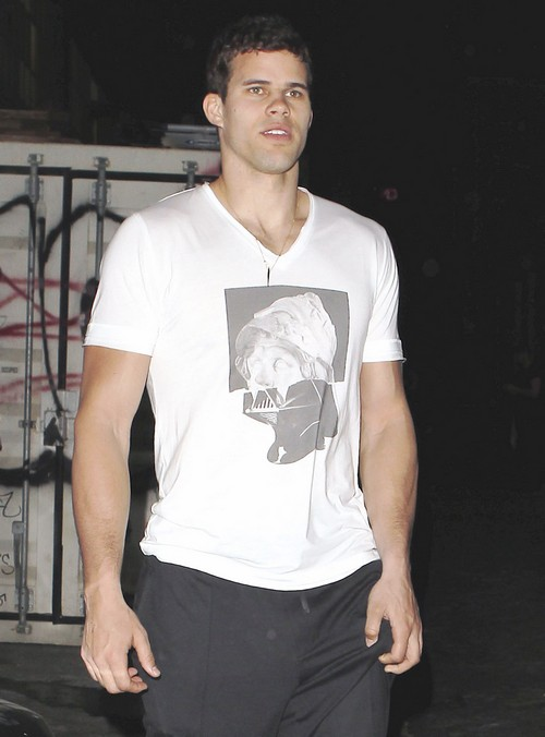Kris Humphries Skips His Mandatory Court Date With Kim Kardashian