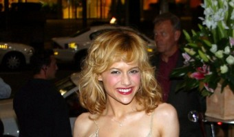 Brittany Murphy Alleged To Have Been Murdered By Poison