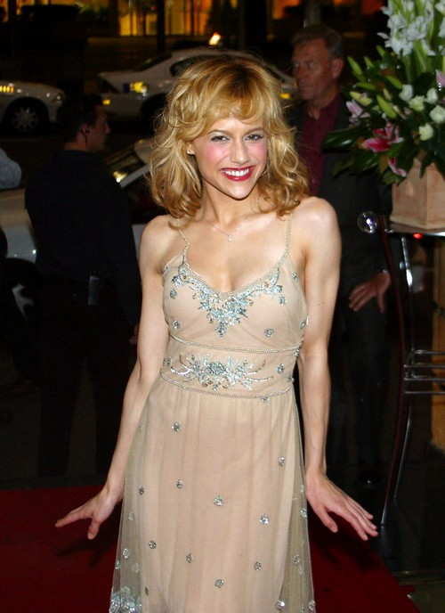 "A Look Back at the Premiere of ""Just Married"" with the Late Brittany Murphy"