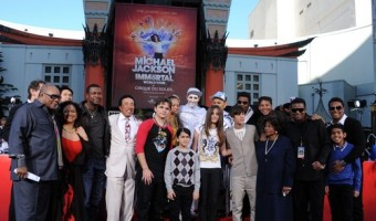 The Jackson Family Blames Everyone But Themselves for Paris Jackson's Suicide Attempt