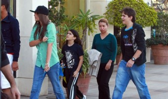 The Biological Father of Michael Jackson's Children Revealed HERE!