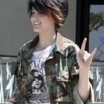 Paris Jackson Fine After Suicide Attempt; Is On A 5150 Hold