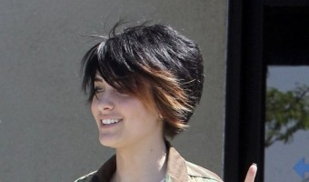 Paris Jackson Fears Debbie Rowe Will Die Cause She's Too Fat