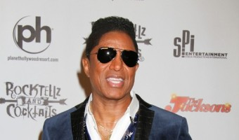 Jermaine Jackson Is Bitter About Posthumous Michael Jackson Music