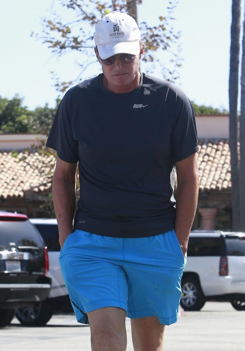 Bruce Jenner Womanly Transformation Rumors Heat Up