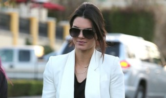 Kendall Jenner Admits She Grew Up Too Fast