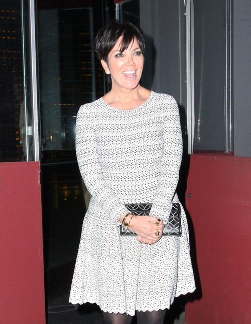 Kris Jenner's Drinking Is Out Of Control: Family Intervention Needed!