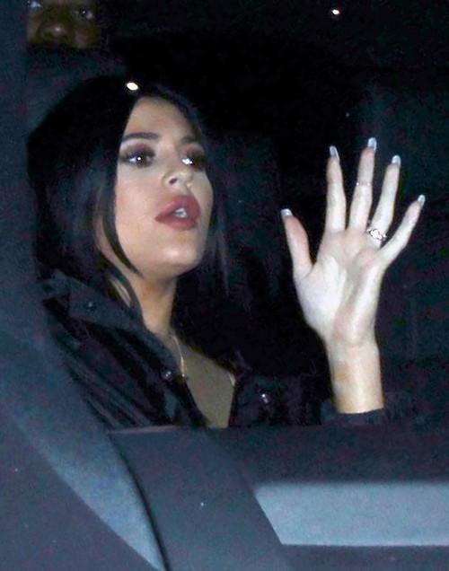 Kylie Jenner Believes In Aliens