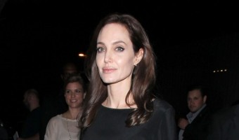 Angelina Jolie And Brad Pitt Were Already Married?