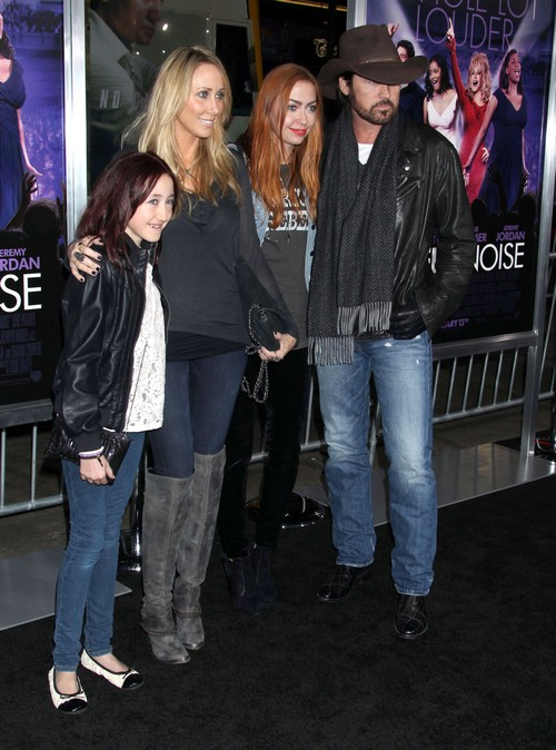 """Joyful Noise"" Los Angeles Premiere"