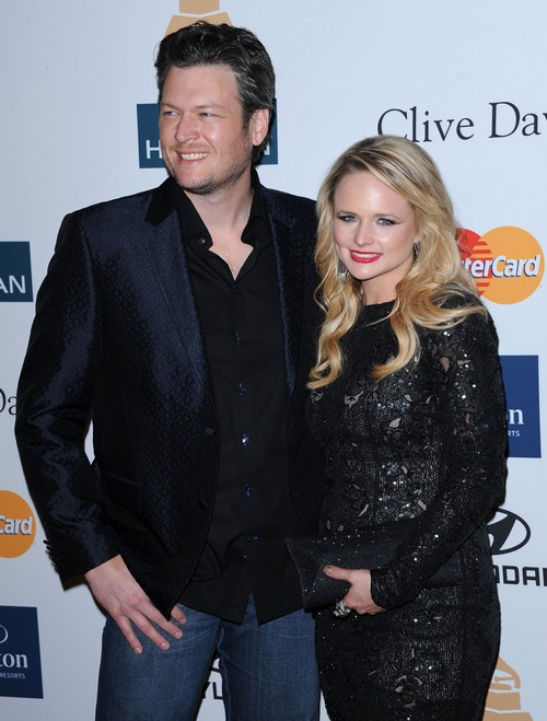 Miranda Lambert And Blake Shelton Marriage Falling Apart Due To Their Drinking