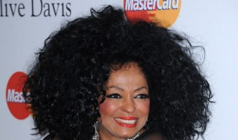 Diana Ross Could Take Custody of Michael Jackson's Daughter Paris Jackson