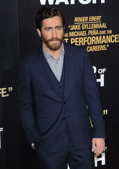 Jake Gyllenhaal Dating Model Emily DiDonato