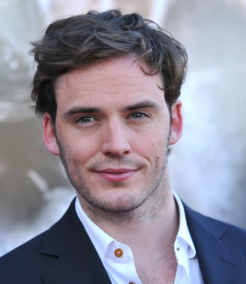 "Sam Claflin Opens Up About Finnick Odair Casting Backlash For ""The Hunger Games: Catching Fire"""