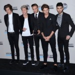 "Simon Cowell Says One Direction Reality TV Show Is ""In The Works"""