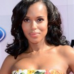 Kerry Washington's Bulimia: Losing Baby Weight Triggers Eating Disorder?