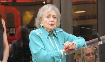 Valerie Bertinelli Walk Of Fame Ceremony