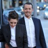 Report: Kristen Stewart Was Having An Affair With Rupert Sanders For Months