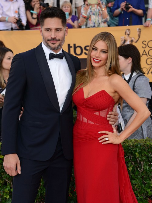 Sofia Vergara And Joe Manganiello Planning Children And Fall Wedding