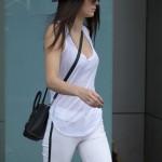 Jada Pinkett Smith Bans Snobby Kendall Jenner From Her Home